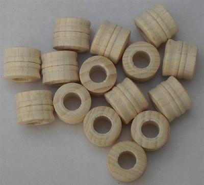 Walzenform mit Rille 14 mm Ø
